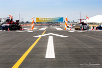 Long Beach Airport Runway 7L-25R Ribbon Cutting